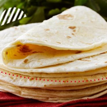 Tortillas de maíz: Perfectas para acompañar todas tus comidas