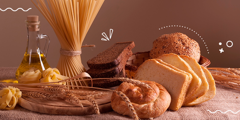 El germen de trigo: importante fuente de vitaminas, minerales y proteínas