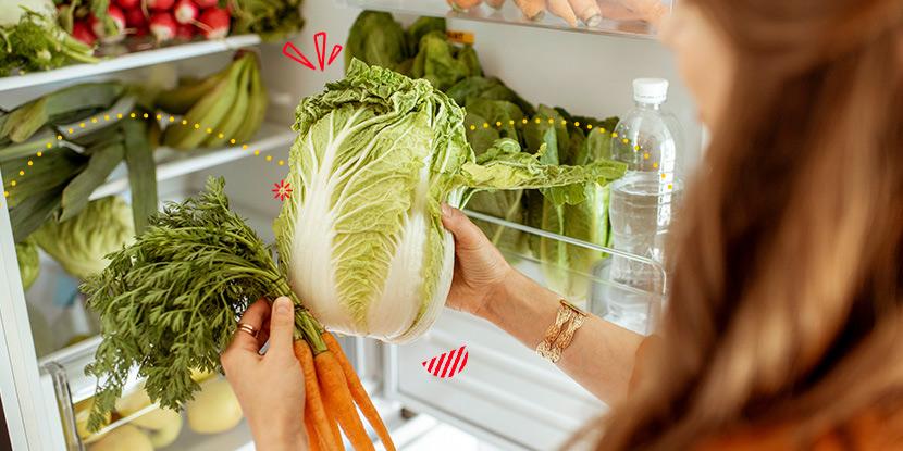 10 consejos para una buena alimentación