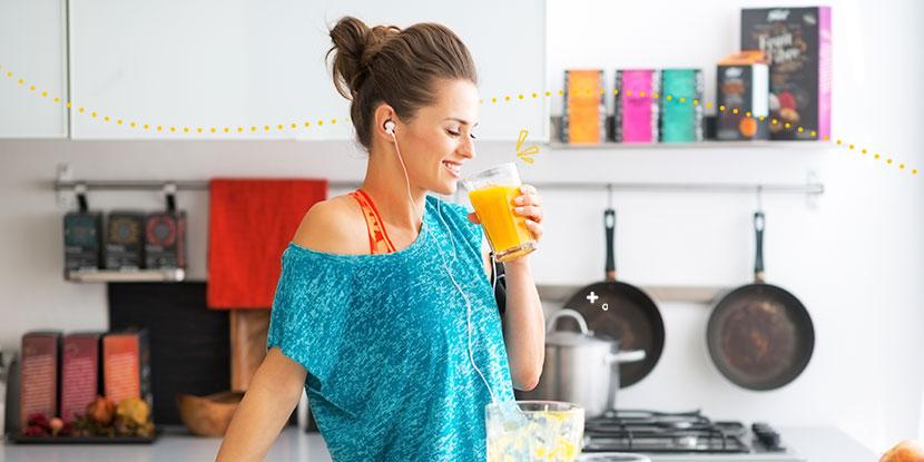3 hábitos que deben practicar todos en casa