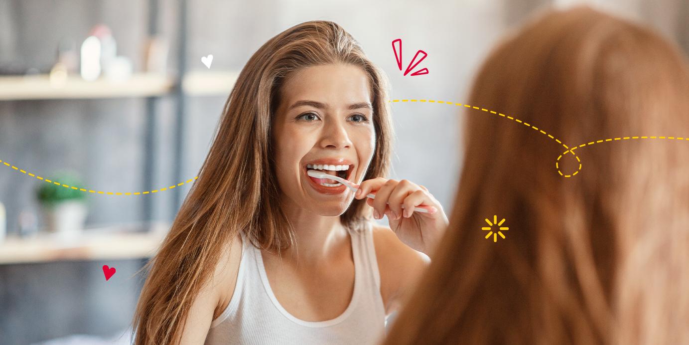 7  consejos para lavarse los dientes adecuadamente