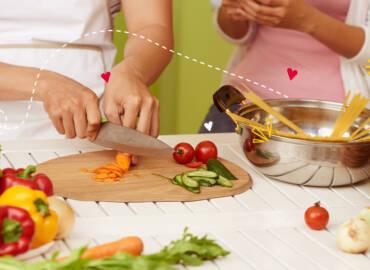 3 ricas y novedosas salsas para tus tallarines